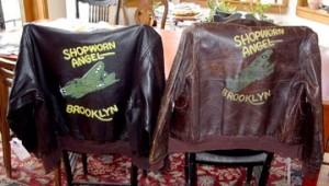 shopworn angel jackets