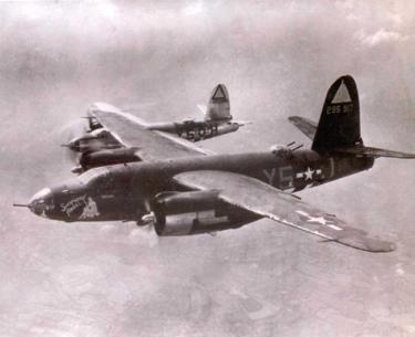 Shopworn B-26