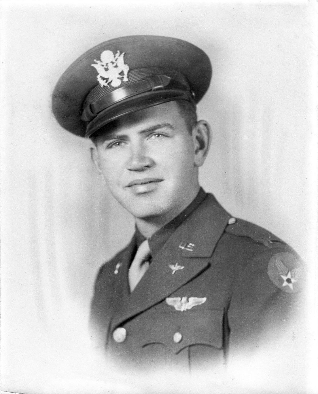 George W. Crittenden
