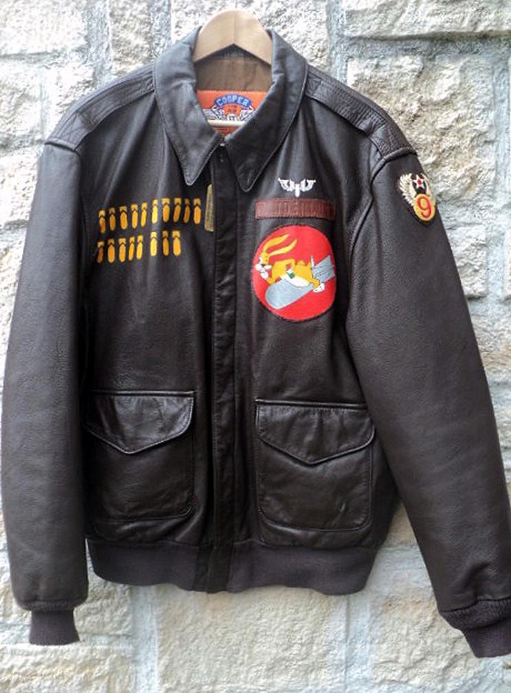 Marcel van der Lugt jacket 1