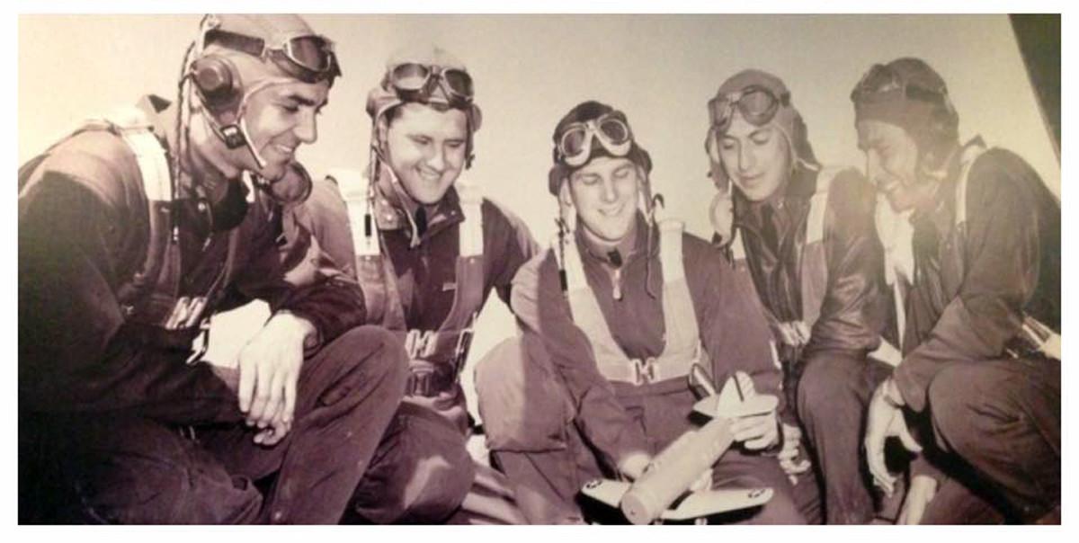 Farnsworth Crew