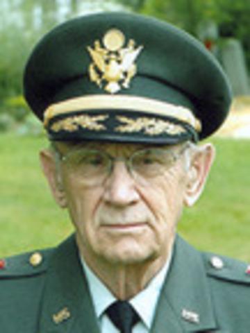 Donald Moomaw
