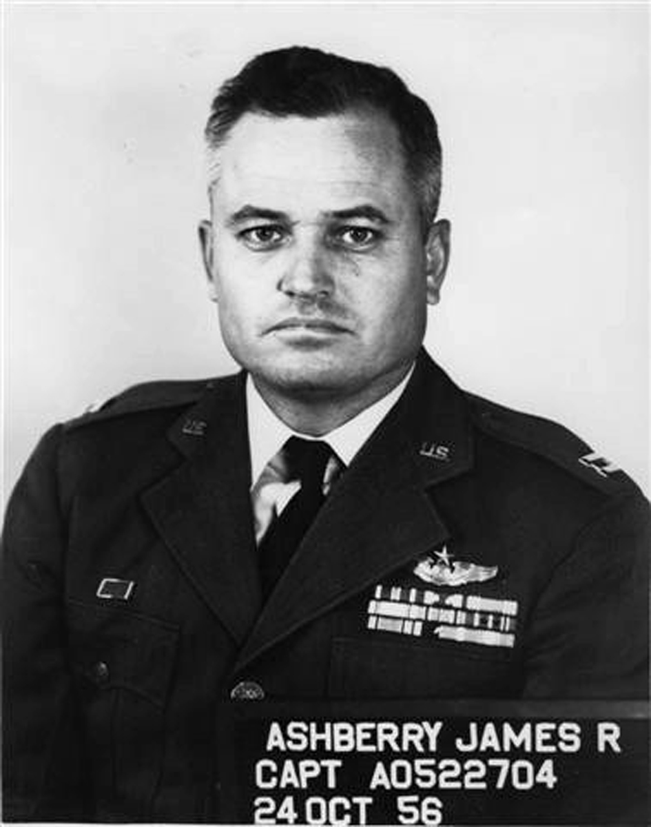 J.R. Ashberry