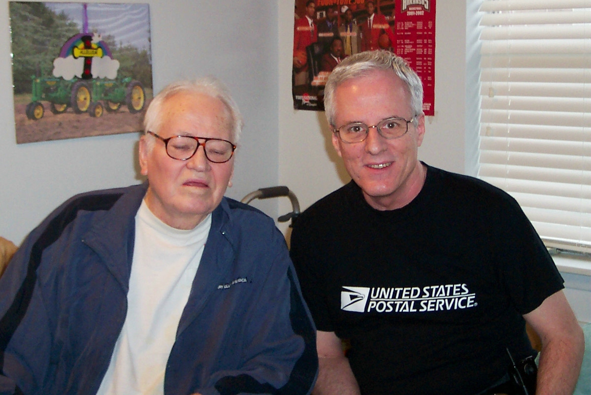 JR Ashberry & James Ashberry Jr. March 10, 2003