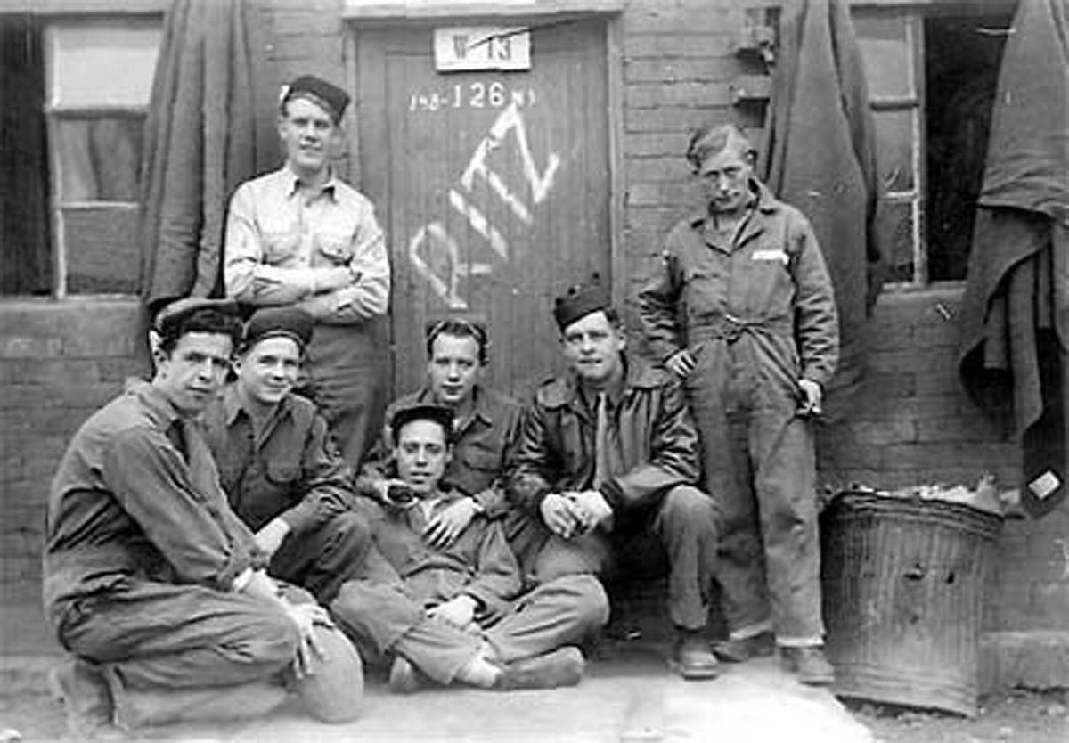 Westholms crew informal