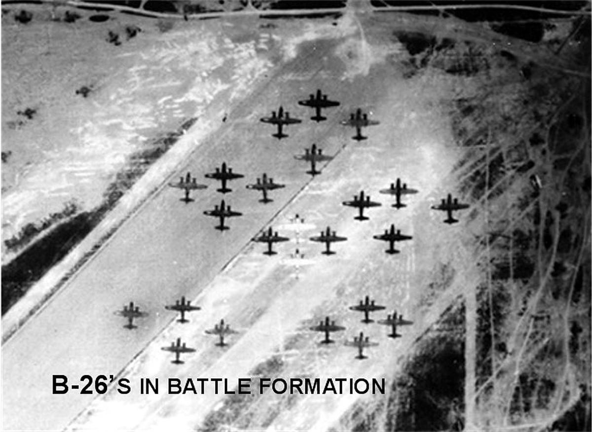 26's battle formation (2)