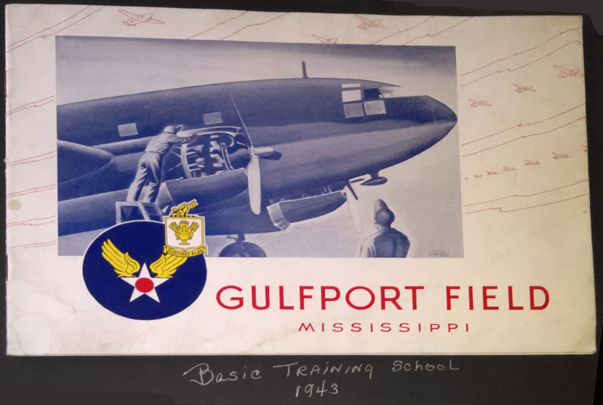 At Gulfport Field