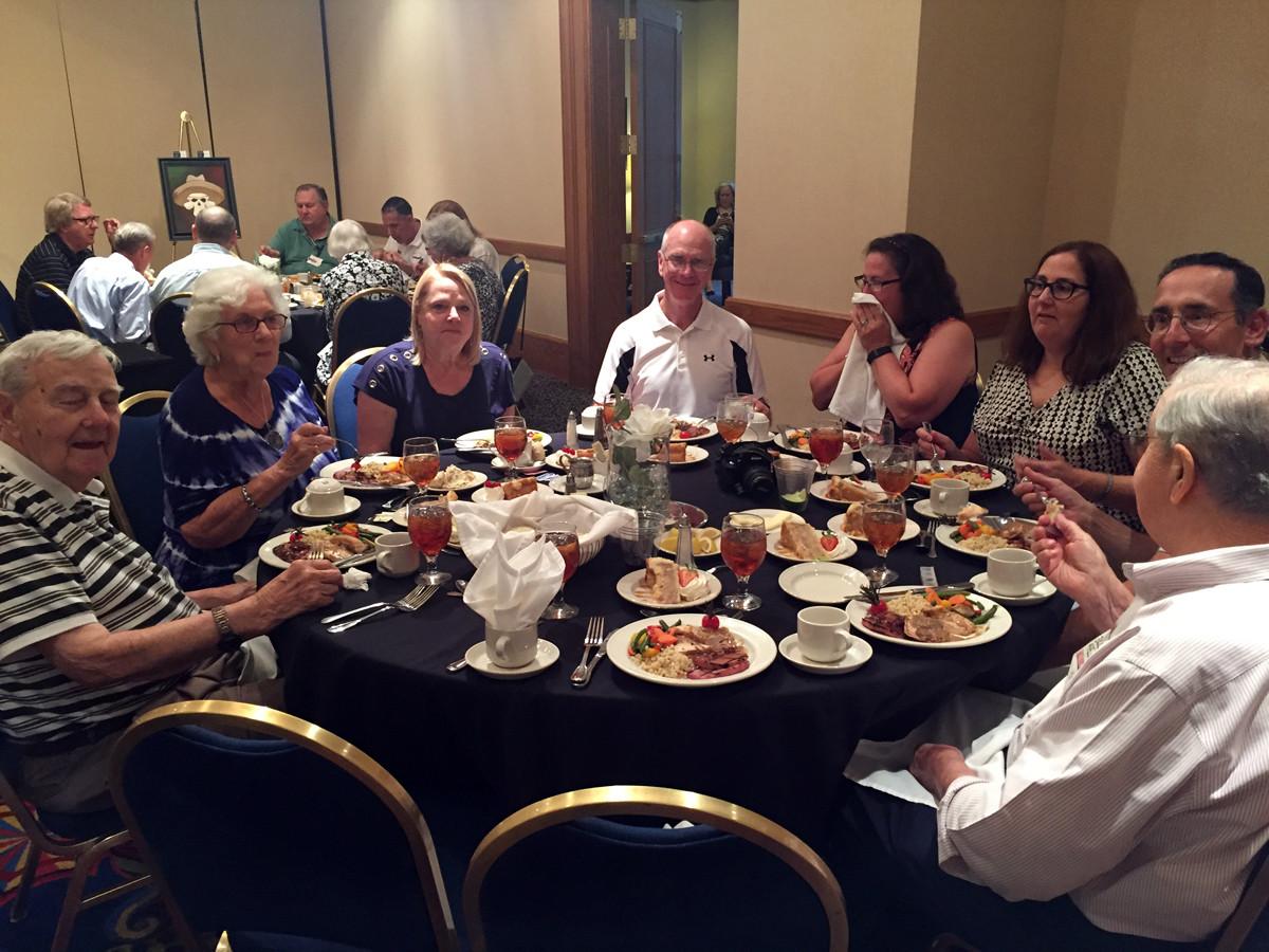 reunion-banquet