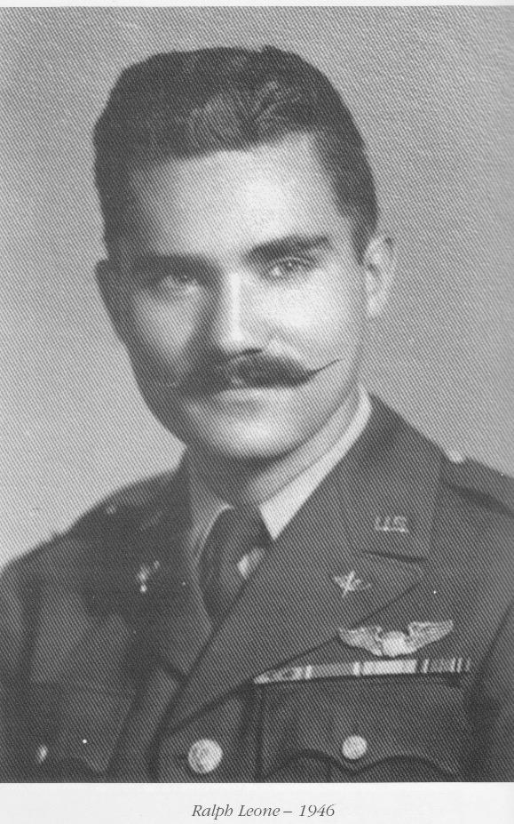 1st lt Ralph Leone