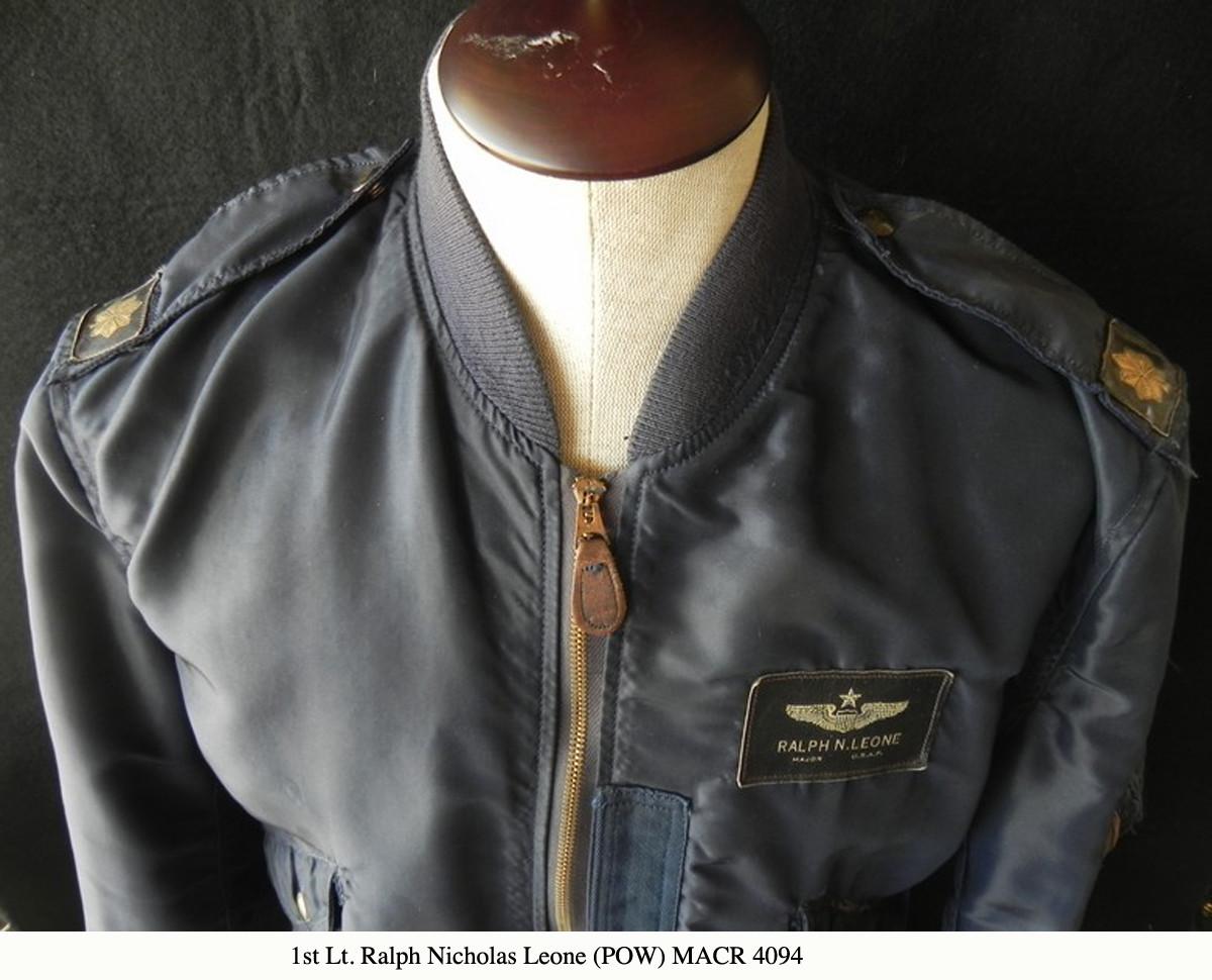 Leone Jacket
