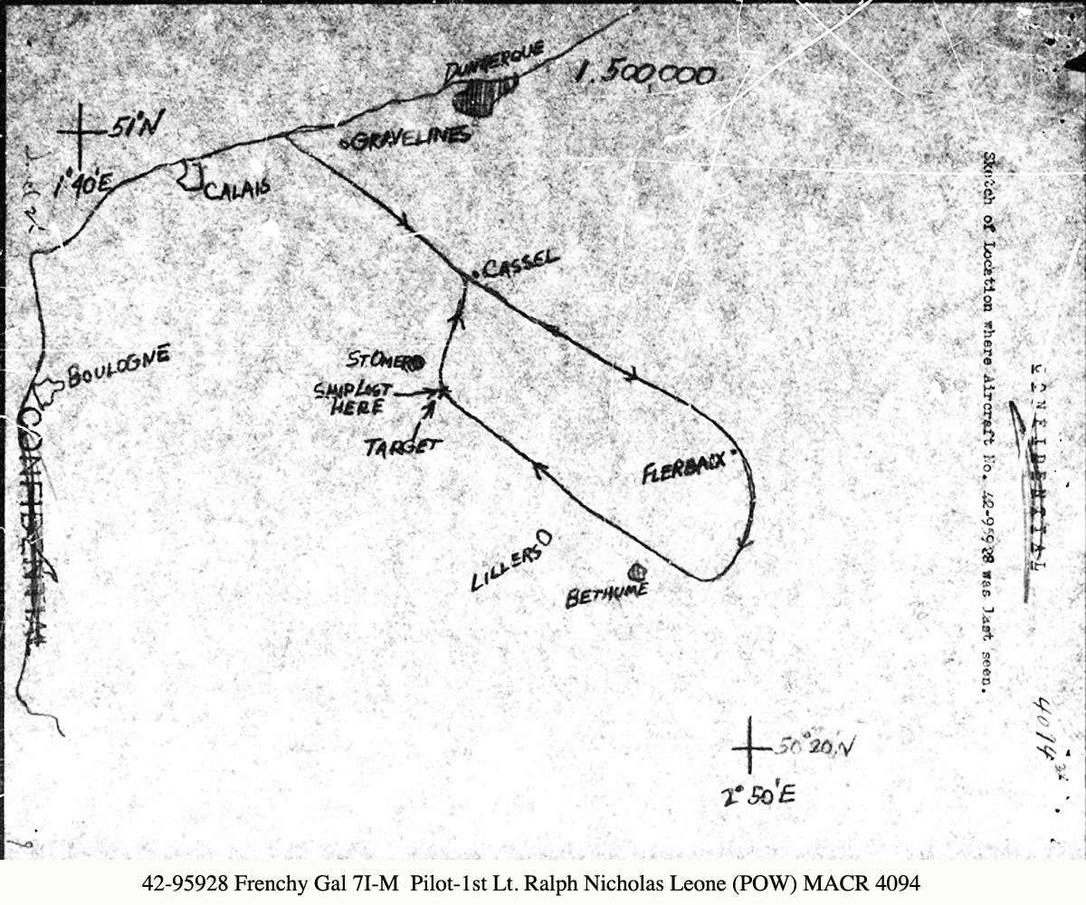 MACR 4094 diagram