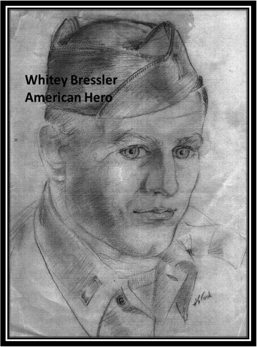 Whitey Bressler
