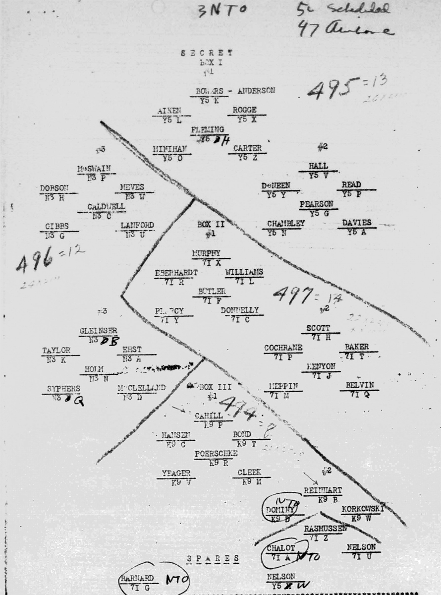 Formation 12/25/44