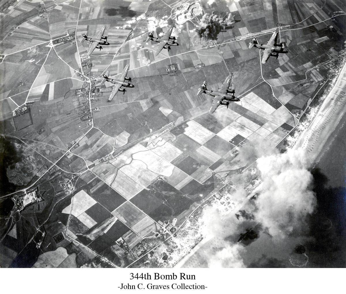 John C Graves bombing run copy