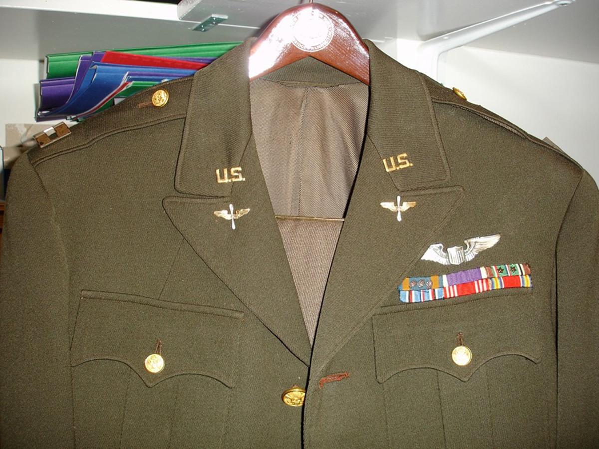 Lyons uniform