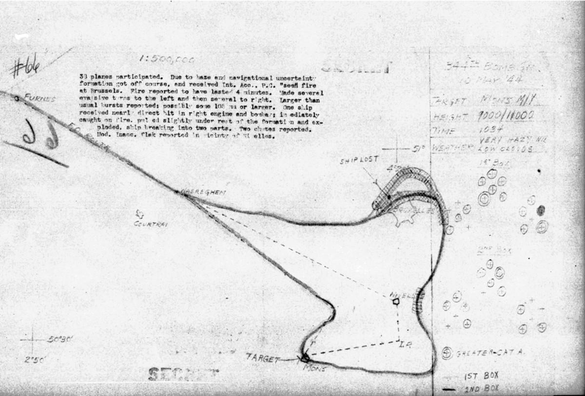 B0289 5-10-44 Map Mons Morrison Borresen