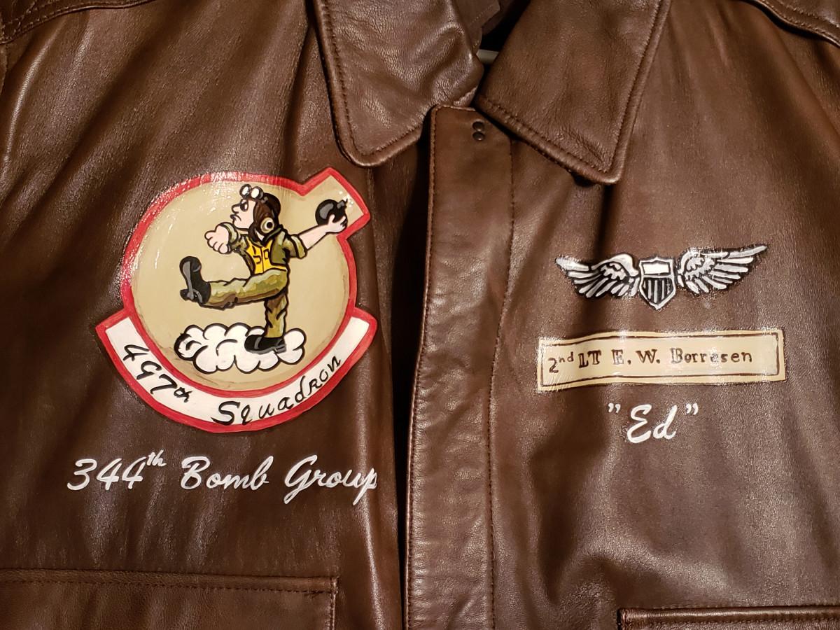 Borresen Jacket2