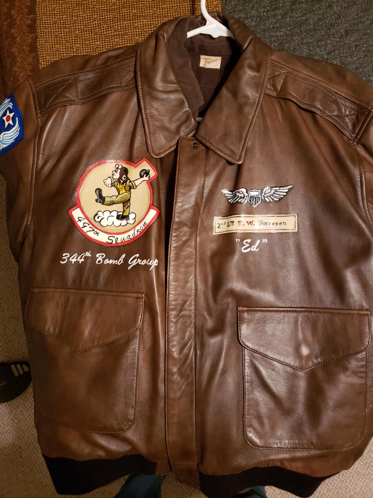 Borresen Jacket3