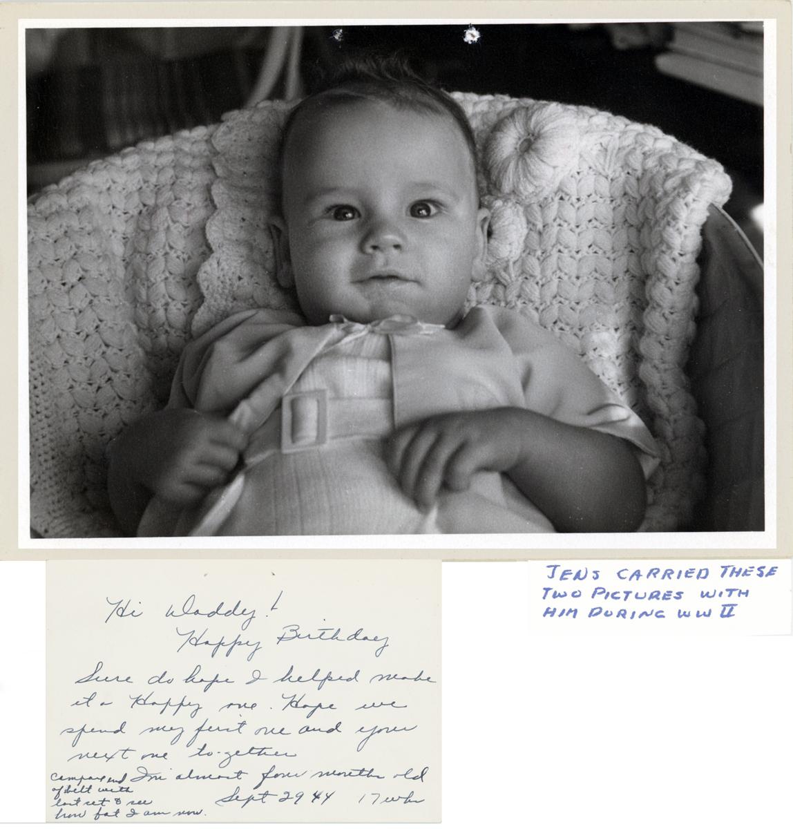 Baby Anders Norgaard 2