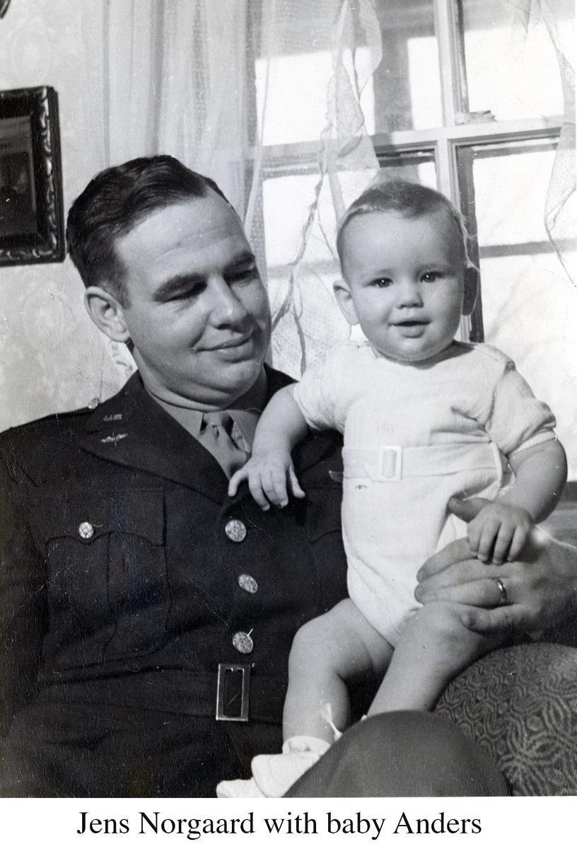 Baby Anders Norgaard 3