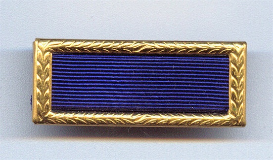 Distinguished unit citation