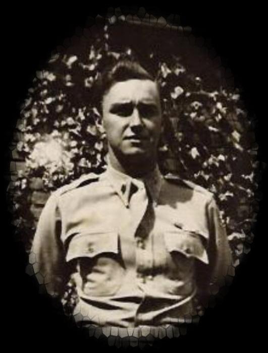 1st Lt. Carrington